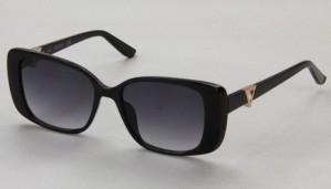 Okulary przeciwsłoneczne Guess GU7631_5316_01B