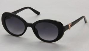 Okulary przeciwsłoneczne Guess GU7632_5120_01B