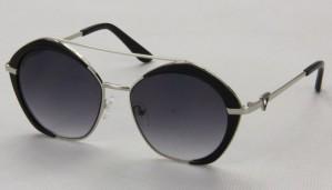 Okulary przeciwsłoneczne Guess GU7634_5417_01B