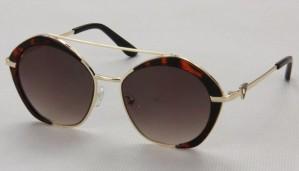 Okulary przeciwsłoneczne Guess GU7634_5417_52F