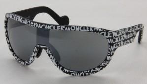 Okulary przeciwsłoneczne Moncler ML0106_05C