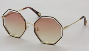Okulary przeciwsłoneczne Chloe CE132S_5320_205