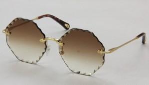 Okulary przeciwsłoneczne Chloe CE143S_5818_742