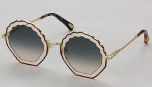 Okulary przeciwsłoneczne Chloe CE147S_5618_256