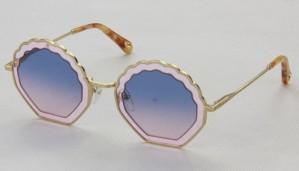 Okulary przeciwsłoneczne Chloe CE147S_5618_833