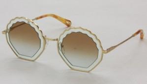 Okulary przeciwsłoneczne Chloe CE147S_5618_834