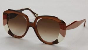 Okulary przeciwsłoneczne Chloe CE744S_5122_254