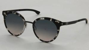 Okulary przeciwsłoneczne ic! berlin MOOS_4923_BLACKCRYSTAL