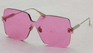 Okulary przeciwsłoneczne Christian Dior DIORCOLORQUAKE1_MU1U1