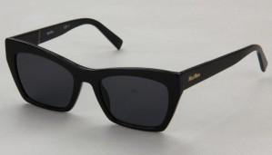 Okulary przeciwsłoneczne Max Mara MMSLIMII_5320_807IR