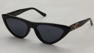 Okulary przeciwsłoneczne Jimmy Choo SPARKSGS_5517_807IR