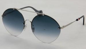Okulary przeciwsłoneczne Tommy Hilfiger THZENDAYAII_6116_01008