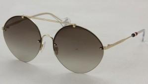 Okulary przeciwsłoneczne Tommy Hilfiger THZENDAYAII_6116_J5GHA