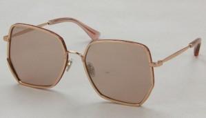 Okulary przeciwsłoneczne Jimmy Choo ALINES_5817_EYR2S