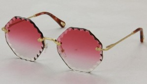 Okulary przeciwsłoneczne Chloe CE143S_5818_823