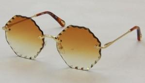 Okulary przeciwsłoneczne Chloe CE143S_5818_837