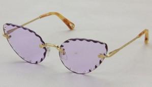 Okulary przeciwsłoneczne Chloe CE157S_6018_852