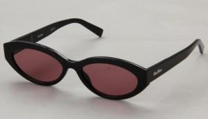Okulary przeciwsłoneczne Max Mara MMSLIMI_5517_8074S