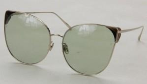Okulary przeciwsłoneczne Linda Farrow LFL895_6616_6