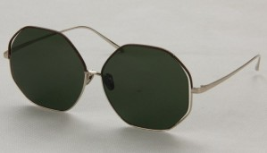 Okulary przeciwsłoneczne Linda Farrow LFL1009_6113_5