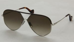 Okulary przeciwsłoneczne Loewe LW40017U_609_18P