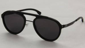 Okulary przeciwsłoneczne ic! berlin DANIELD_5624_BLACK