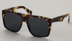 Okulary przeciwsłoneczne Kaleos WHITE_5816_C002