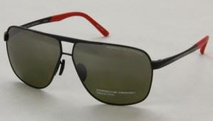 Okulary przeciwsłoneczne Porsche Design P8665_6310_E