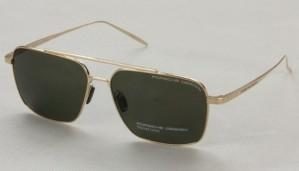 Okulary przeciwsłoneczne Porsche Design P8679_5814_B