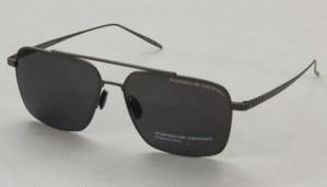 Okulary przeciwsłoneczne Porsche Design P8679_5814_D