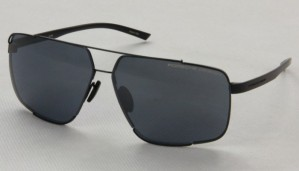 Okulary przeciwsłoneczne Porsche Design P8681_6612_A