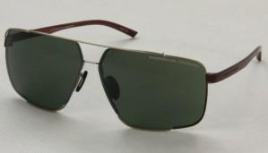 Okulary przeciwsłoneczne Porsche Design P8681_6612_B