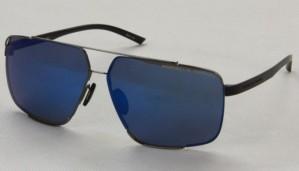 Okulary przeciwsłoneczne Porsche Design P8681_6612_D