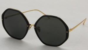 Okulary przeciwsłoneczne Linda Farrow LFL901_5917_1