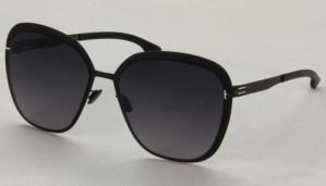 Okulary przeciwsłoneczne ic! berlin GRUNEWALD_6217_BLACK