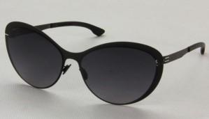 Okulary przeciwsłoneczne ic! berlin MAUERPARK_6315_BLACK