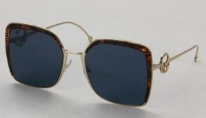 Okulary przeciwsłoneczne Fendi FF0294S_5821_J5GKU