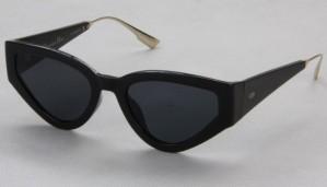 Okulary przeciwsłoneczne Christian Dior CATSTYLEDIOR1_5320_8072K
