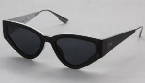 Okulary przeciwsłoneczne Christian Dior CATSTYLEDIOR1_5320_KB72K