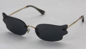 Okulary przeciwsłoneczne Jimmy Choo EMBERS_6517_2F7IR