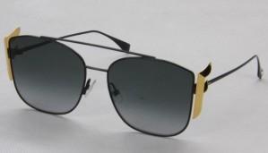 Okulary przeciwsłoneczne Fendi FF0380GS_6217_8079O
