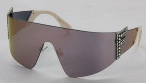Okulary przeciwsłoneczne Fendi FF0382S_J5GUE