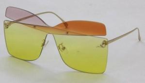 Okulary przeciwsłoneczne Fendi FF0399S_6R206