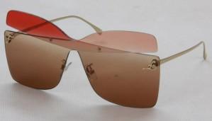 Okulary przeciwsłoneczne Fendi FF0399S_G63HA