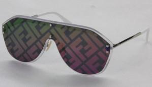 Okulary przeciwsłoneczne Fendi FFM0039GS_F74R3