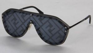 Okulary przeciwsłoneczne Fendi FFM0039GS_V81MD