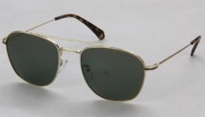Okulary przeciwsłoneczne Polaroid PLD2084GS_5720_J5GUC
