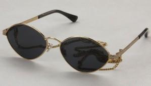 Okulary przeciwsłoneczne Jimmy Choo SONNYS_5816_2F7IR