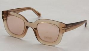 Okulary przeciwsłoneczne Tom Ford TF659_4826_45G