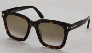 Okulary przeciwsłoneczne Tom Ford TF690_5220_52F